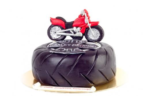 Торт Мото