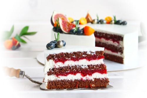 Торт Шокотти