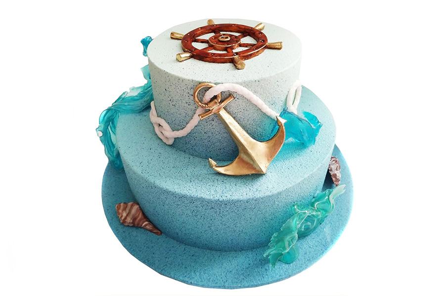 Торт Плаванье