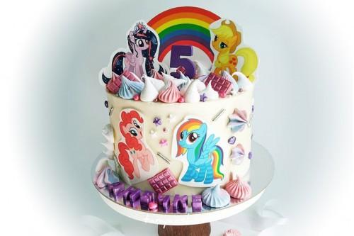 Торт Понивиль