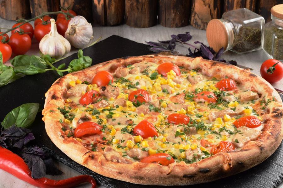 Пицца Бамбино