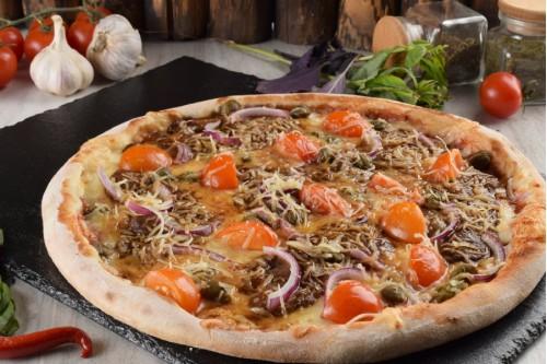 Пицца Dolche Vita