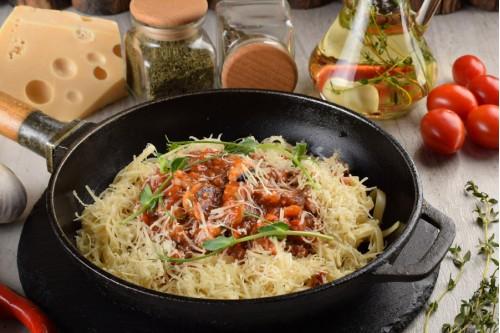 Паста томатная Marinara