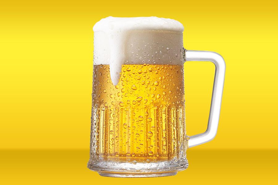 Пиво Подрезка
