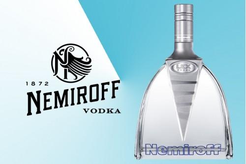 Немироф Лекс водка