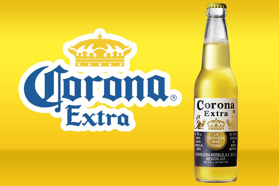 Corona Extra 0,33л.