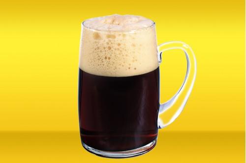 Пиво Темный Бархат