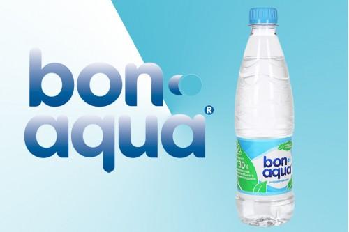 BonAqua негаз 0.500