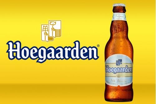 Пиво Хугарден 0,33