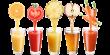 Безалкогольные напитки