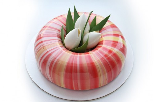 Торт Март