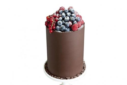 Торт Шоколадная хлопушка
