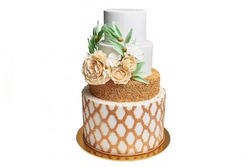Торт Валенсия