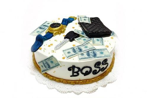 Торт Босс