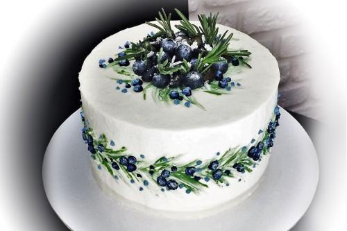 Торт Волшебство