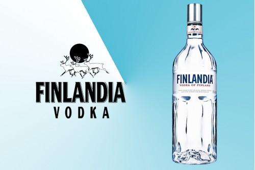 Финляндия водка