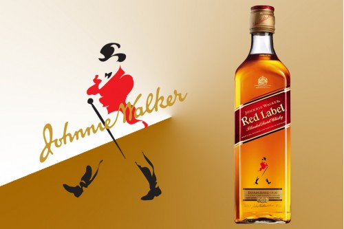 Виски Ред Лейбл