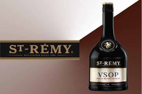 Бренди Saint Remy VSOP