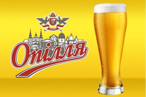 Пиво кеговое Ополье