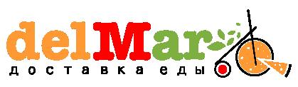 DelMar - Доставка еды в Запорожье